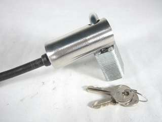 cable end lock