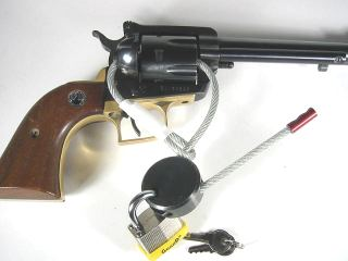 lockey gun lock