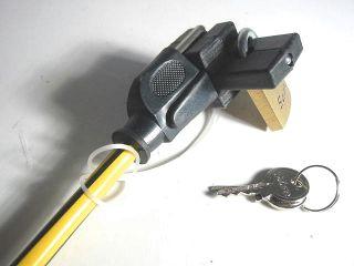 power cord lock